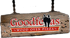 Goodfellas Wood Oven Pizza